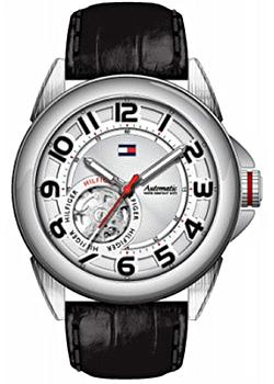 Tommy Hilfiger Часы Tommy Hilfiger 1710244. Коллекция Dadeland tommy hilfiger часы tommy hilfiger 1781311 коллекция ainsley