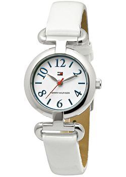 Tommy Hilfiger Часы Tommy Hilfiger 1780891. Коллекция Westport