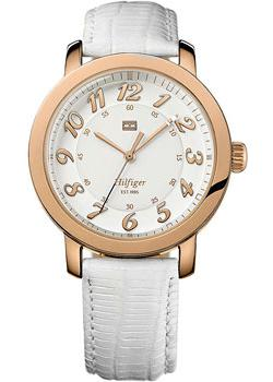 Tommy Hilfiger Часы Tommy Hilfiger 1781220. Коллекция Olivia