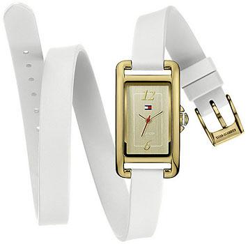 Tommy Hilfiger Часы Tommy Hilfiger 1781222. Коллекция Fashion