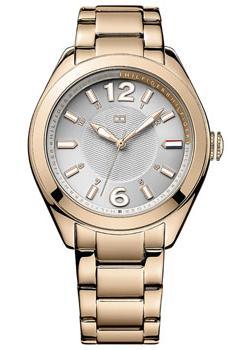 Tommy Hilfiger Часы Tommy Hilfiger 1781369. Коллекция Maxi tommy hilfiger часы tommy hilfiger 1781311 коллекция ainsley