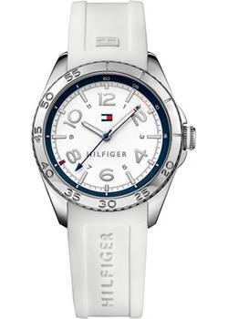 Tommy Hilfiger Часы Tommy Hilfiger 1781635. Коллекция Fashion tommy hilfiger часы tommy hilfiger 1710219 коллекция flagstaff