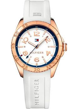Tommy Hilfiger Часы Tommy Hilfiger 1781636. Коллекция Fashion tommy hilfiger часы tommy hilfiger 1781086 коллекция jacquelyn