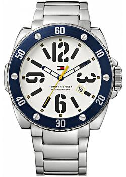 Tommy Hilfiger Часы Tommy Hilfiger 1790686. Коллекция Westport richmond home диван westport