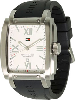 Tommy Hilfiger Часы Tommy Hilfiger 1790696. Коллекция Fashion tommy hilfiger часы tommy hilfiger 1710258 коллекция flagstaff