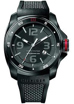 Tommy Hilfiger Часы Tommy Hilfiger 1790708. Коллекция Westport