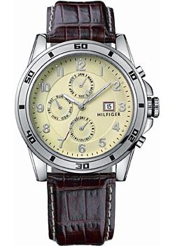 Tommy Hilfiger Часы Tommy Hilfiger 1790739. Коллекция Multifuction Gents цена