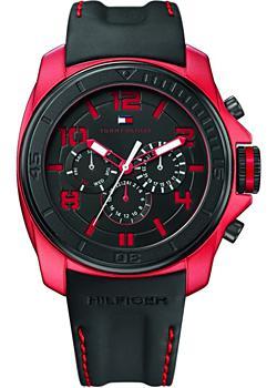 Tommy Hilfiger Часы Tommy Hilfiger 1790775. Коллекция Windsurf tommy hilfiger часы tommy hilfiger 1791115 коллекция windsurf