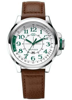 Tommy Hilfiger Часы Tommy Hilfiger 1790842. Коллекция Classics tommy hilfiger часы tommy hilfiger 1781311 коллекция ainsley