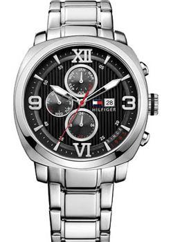 Tommy Hilfiger Часы Tommy Hilfiger 1790981. Коллекция Sport