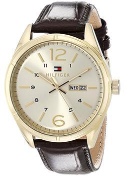 Tommy Hilfiger Часы Tommy Hilfiger 1791059. Коллекция Chale tommy hilfiger часы tommy hilfiger 1781311 коллекция ainsley