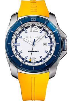 Tommy Hilfiger Часы Tommy Hilfiger 1791115. Коллекция Windsurf