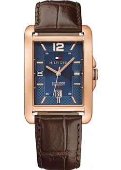 Tommy Hilfiger Часы Tommy Hilfiger 1791198. Коллекция Jack цена и фото