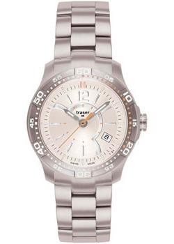 купить Traser Часы Traser TR.100273. Коллекция Ladytime по цене 43700 рублей