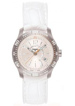 купить Traser Часы Traser TR.100341. Коллекция Ladytime по цене 38400 рублей