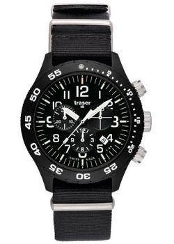 цена Traser Часы Traser TR.102355. Коллекция Professional онлайн в 2017 году