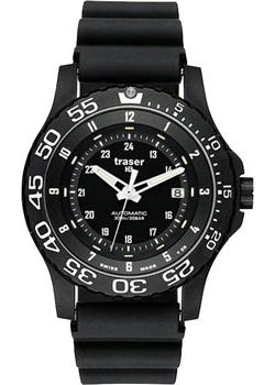 traser швейцарские наручные мужские часы tr 100147 коллекция professional Traser Часы Traser TR.102361. Коллекция Professional