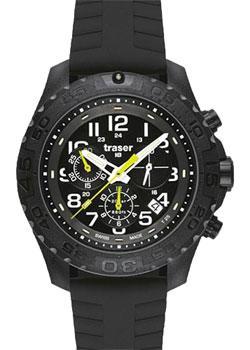 Traser Часы Traser TR.102912. Коллекция Sport traser часы traser tr 102904 коллекция sport