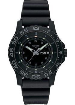 traser швейцарские наручные мужские часы tr 100147 коллекция professional Traser Часы Traser TR.103447. Коллекция Professional