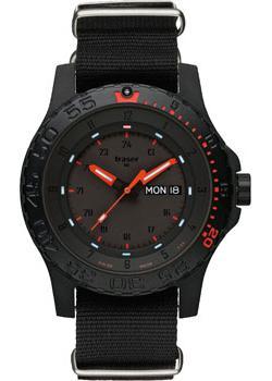 traser швейцарские наручные мужские часы tr 100147 коллекция professional Traser Часы Traser TR.104443. Коллекция Professional
