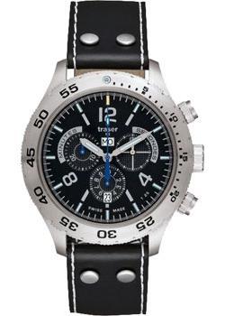 Traser Часы Traser TR.105035. Коллекция Classic traser часы traser tr 100341 коллекция ladytime