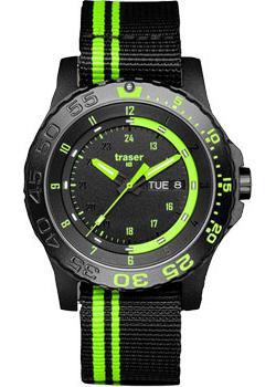 traser швейцарские наручные мужские часы tr 100147 коллекция professional Traser Часы Traser TR.105542. Коллекция Professional