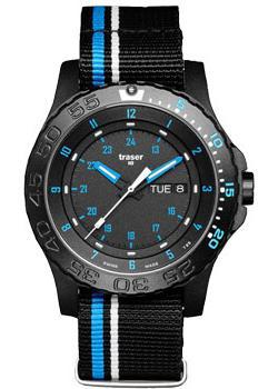traser швейцарские наручные мужские часы tr 100147 коллекция professional Traser Часы Traser TR.105545. Коллекция Professional