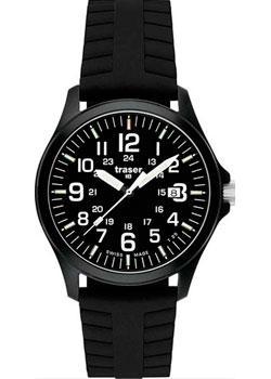 traser швейцарские наручные мужские часы tr 100147 коллекция professional Traser Часы Traser TR.107103. Коллекция Professional