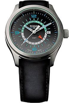 Traser Часы Traser TR.107231. Коллекция Aurora GMT