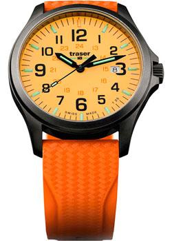 Traser Часы Traser TR.107423. Коллекция Professional часы kenneth cole kenneth cole ke008dmwtw72