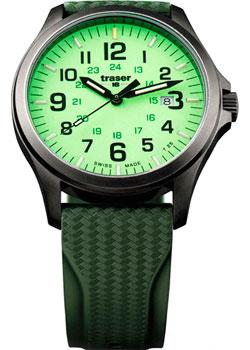 Traser Часы Traser TR.107424. Коллекция Professional цена