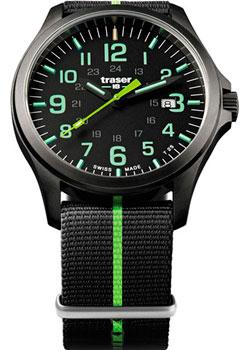Traser Часы Traser TR.107426. Коллекция Professional часы kenneth cole kenneth cole ke008dmwtw72