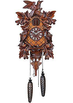 Trenkle Часы с кукушкой Trenkle 364-Q. Коллекция Quartz trenkle часы с кукушкой trenkle 362 q коллекция