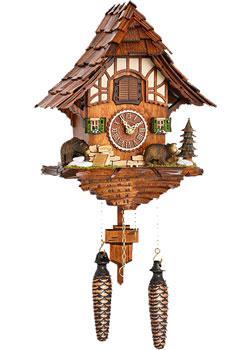 Trenkle Часы с кукушкой Trenkle 4201-QM. Коллекция настенные часы trenkle tr 624 nu