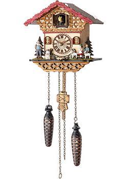 Trenkle Часы с кукушкой  Trenkle 4228-QM. Коллекция Quartz  часы настенные trenkle часы с кукушкой 4227 qm