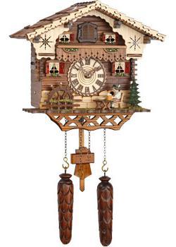Trenkle Часы с кукушкой Trenkle 467-QM-HZZG. Коллекция trenkle часы с кукушкой trenkle 478 qm hzzg коллекция