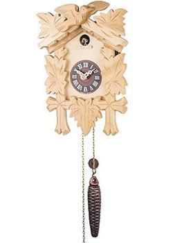 Trenkle Часы с кукушкой  Trenkle 619-natur. Коллекция Mechanical