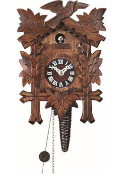 Trenkle Часы с кукушкой Trenkle 619-nu. Коллекция Mechanical настенные часы trenkle tr 621 nu