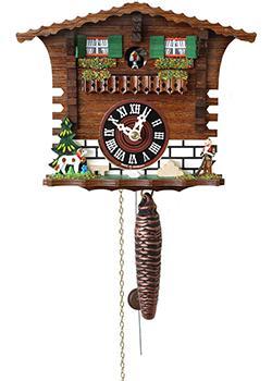 Trenkle Часы с кукушкой  Trenkle 623. Коллекция Mechanical  часы настенные trenkle часы с кукушкой 4227 qm