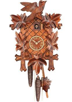 Trenkle Часы с кукушкой Trenkle 8100-3-NU. Коллекция настенные часы trenkle tr 624 nu