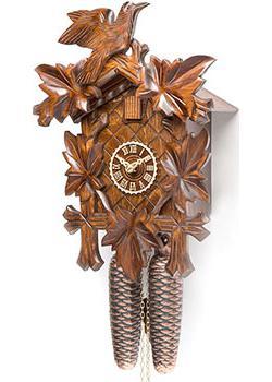 Trenkle Часы с кукушкой Trenkle 8100-4-nu. Коллекция Mechanical настенные часы trenkle tr 624 nu