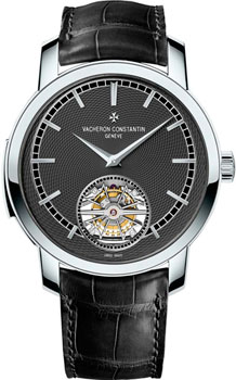 Часы Vacheron Constantin Traditionnelle 6500T-000P-B100