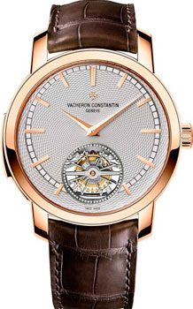 Часы Vacheron Constantin Traditionnelle 6500T-000R-B324