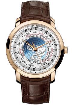 Vacheron Constantin Часы Vacheron Constantin 86060-000R-9640 часы vacheron constantin