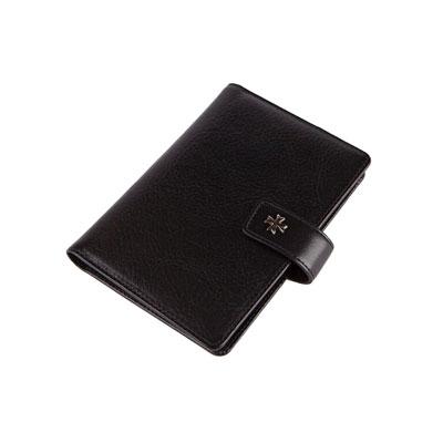 цены Vasheron Футляры, визитницы, обложки Vasheron 9122-N.Vegetta-Black