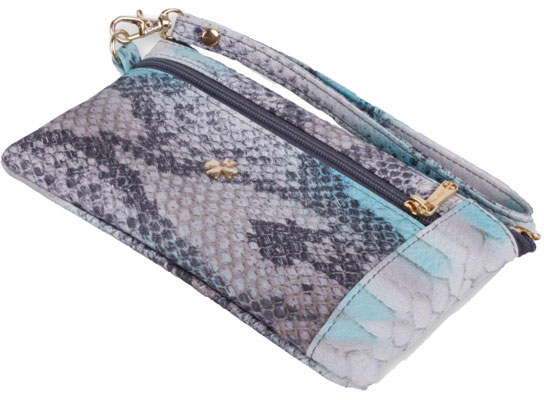 Vasheron Портфели и кожаные изделия Vasheron 9236-Anaconda-Azure