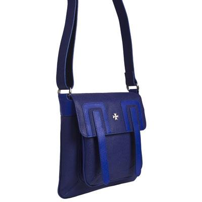 Vasheron Сумка Vasheron 9455-N.Cavalli-Ultra-Blue 2018 luxury brand handbags women bags designer leather female messenger bags casual tote ladies shoulder bags bolsa feminina 282
