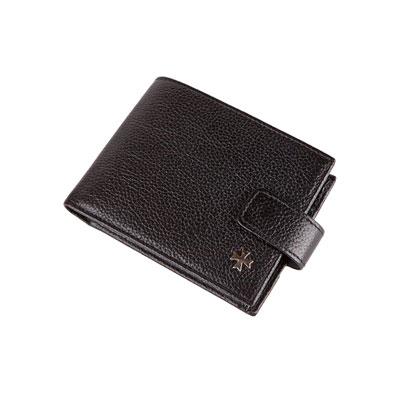 купить Vasheron Портфели и кожаные изделия Vasheron 9673-N.Polo-Black недорого