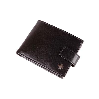 Vasheron Портфели и кожаные изделия Vasheron 9673-N.Vegetta-Black