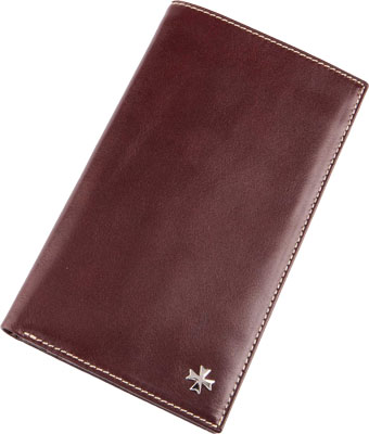 Vasheron Портмоне Vasheron 9682-N.Vegetta-Funduk vasheron обложка для паспорта vasheron 9155 n vegetta funduk